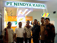 Nindya Karya - Recruitment For Project Managers January 2019