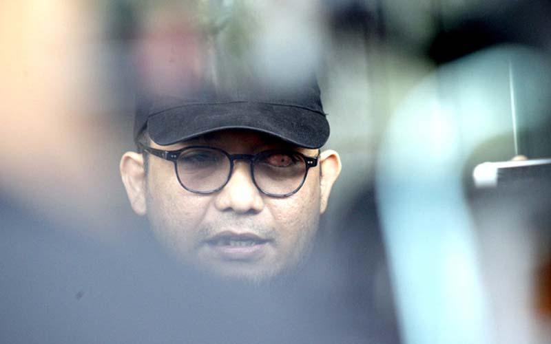 Novel Baswedan Sebut TWK Upaya Terakhir Matikan KPK, Emrus Sihombing: Gak Usah Berlebihan Deh!