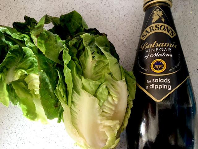 Sarson's Balsamic Vinegar