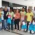Prefeita Mary Entrega Materias Esportivos a Representantes de Todas Localidades do Município