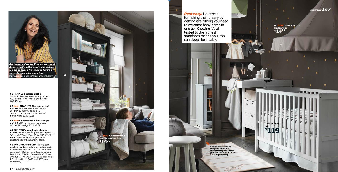 Katalog Ikea Na Rok 2016 Blog Wnętrzarski Inspiracje Design