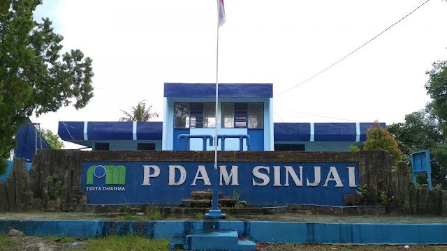 Suplai Air PDAM Menurun, 5 Kecamatan Terdampak