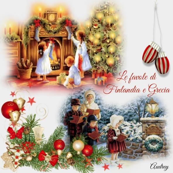 Immagini Aspettando Natale.Il Tempo Ritrovato Aspettando Natale Finlandia Il Natale