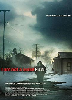 Eu não sou um Serial Killer Torrent