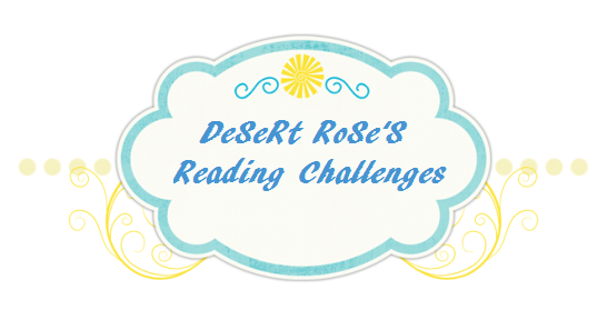 DeSeRt RoSe Reading Challenges