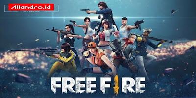 cara ganti server free fire