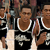 Rajon Rondo Cyberface, Hair and Body Model Clippers (Current Look) Version by Nice Cc [FOR 2K21]