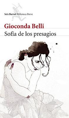 Reseña: Sofía de los presagios- Gioconda Belli