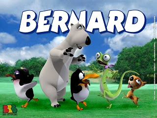 Download Film Bernard Bear