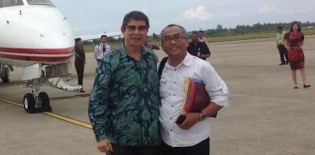Eks Timses Jokowi-Ahok Gabung Ke Tim Komunikasi Prabowo-Sandi