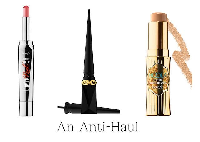 Anti-Haul