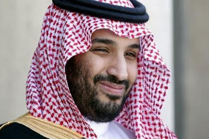 Arab Saudi: Wisata Pantai Berbikini dan Bioskop Yes, Diskotek No!