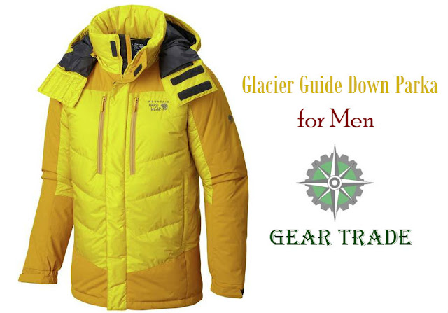 Review of a Quality Men Down Parka for Sale
