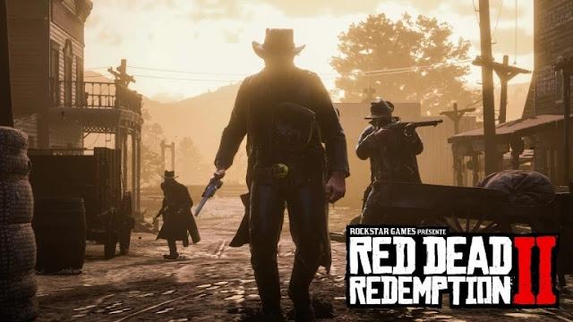 الذهب مضاعف هذا الأسبوع على طور Red Dead Online و محتويات جديدة تحط الرحال ، إليكم التفاصيل.