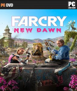 Far Cry: New Dawn Torrent - PC (2019)