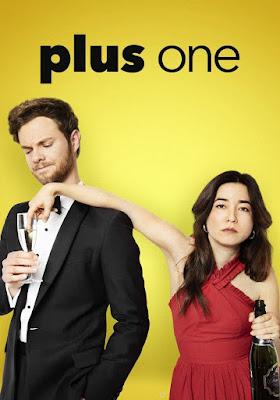 Plus One 2019 DVD HD Dual Latino 5.1 + Sub