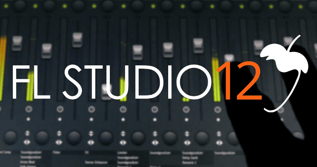 fl studio 12.4 2 crack