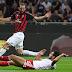 Milan ganó con un doblete de Higuaín