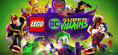 LEGO DC Super-Villains Cerinte de sistem