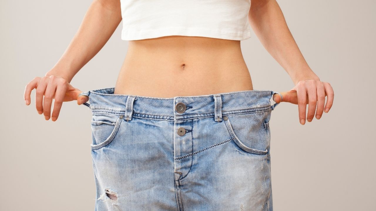 Tips on how to loss weight fast: