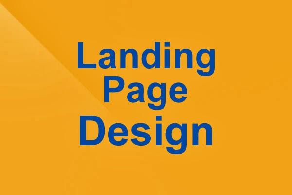 Freelance Landing Page Designer