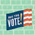 Buy the Vote! Election Board Game podcast interview