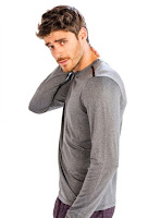 long sleeve gym t shirts men