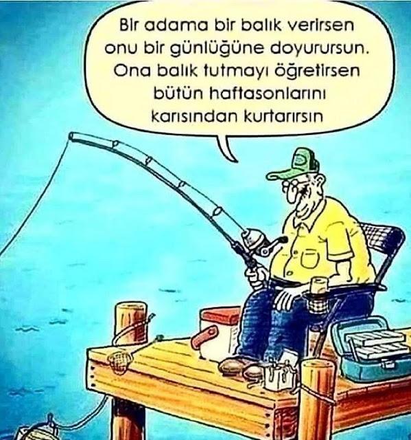 Balıkçı Adam