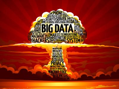 Технологии Self* & Big Data в ракурсе IT-Самоорганизации для промышленного прогресса N317