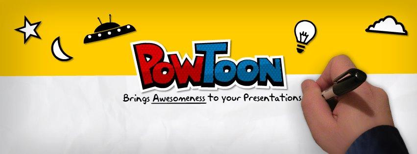 Educational Technology 2 My PowToon Experience