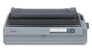 Epson LQ-2190 Dot Matrix Drivers Download, Review, Price