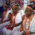 Checkout the New Photos of Oba of Benin Three Wives, with all the Ceremony Pics (Photos)