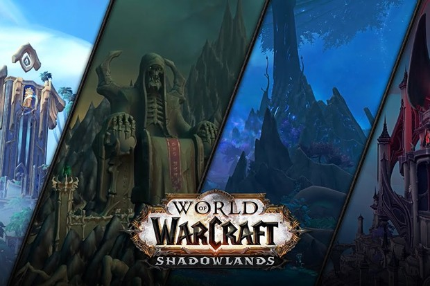 WoW Level Guide 2020 - Level up from level 1 to 60 quickly and easily