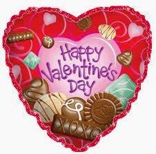 Kata Ucapan Hari Valentine Romantis dan Lucu