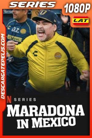 Maradona en Sinaloa (2019) 1080p WEB-DL Latino