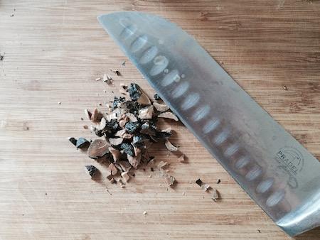 comment réaliser un macérât de fèves de tonka maison