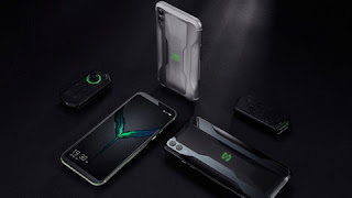 Xiaomi Black Shark 2 gaming Smartphone will launch in India