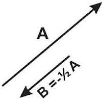 cara menentukan hasil Perkalian Vektor dan Skalar