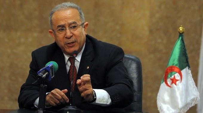 El rechazo de De Mistura por parte de Marruecos y su miedo al nuevo canciller argelino Ramtane Lamamra.