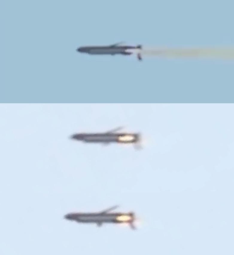 Orbit Seals: 原子力推進巡航ミサイル 9M730 ブレヴェストニク ...