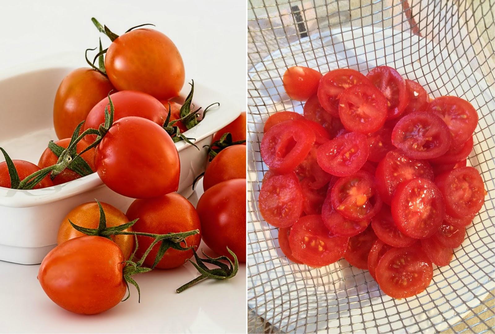 pomodorini ricette