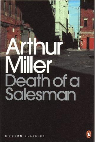 Discuss how Arthur Miller's Death of a Salesman embodies a modern tragedy.