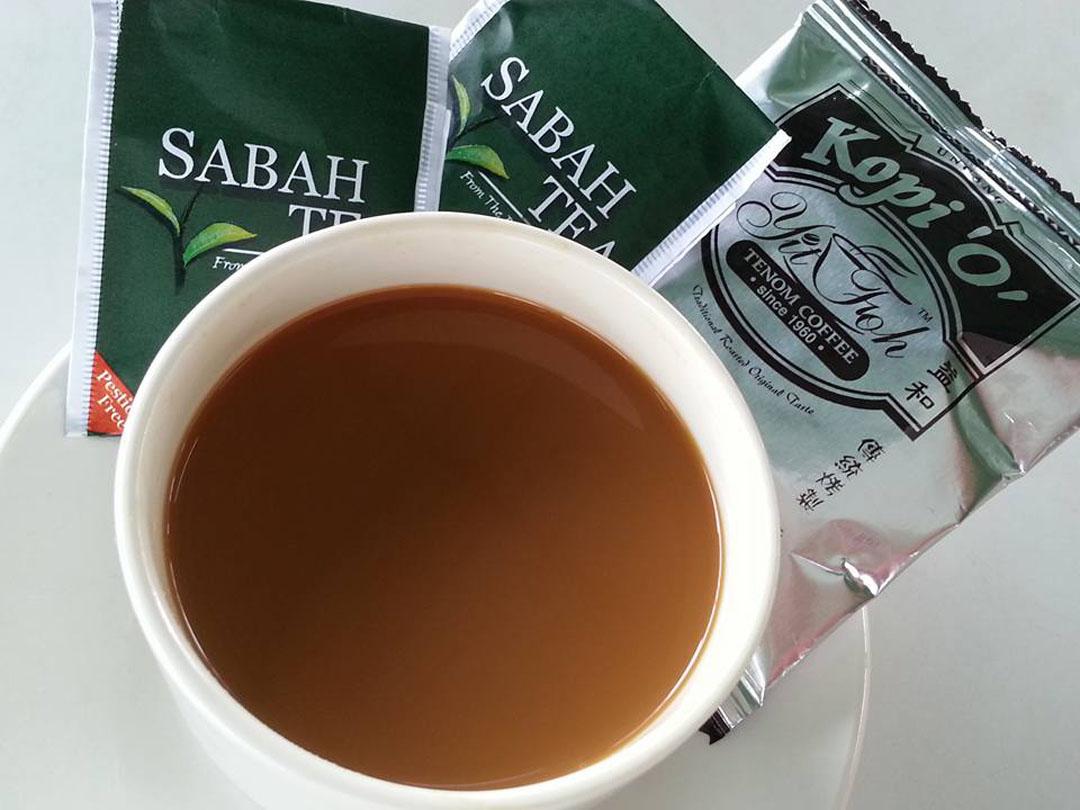 Sabah Tea Garden - Trip to Kundasang Must Go