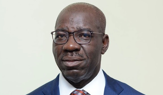 APC Suspends Edo Governor, Godwin Obaseki For Alleged Anti-Party Activities