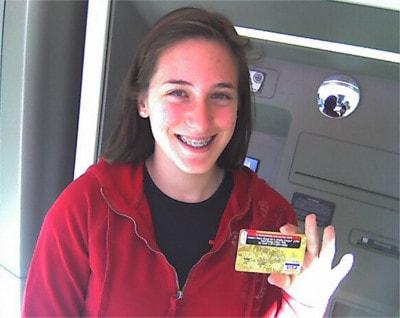 Cartão de Crédito para Universitário.