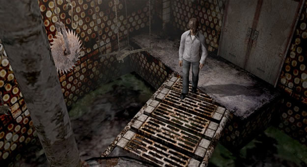 Silent Hill 4: The Room - On this day