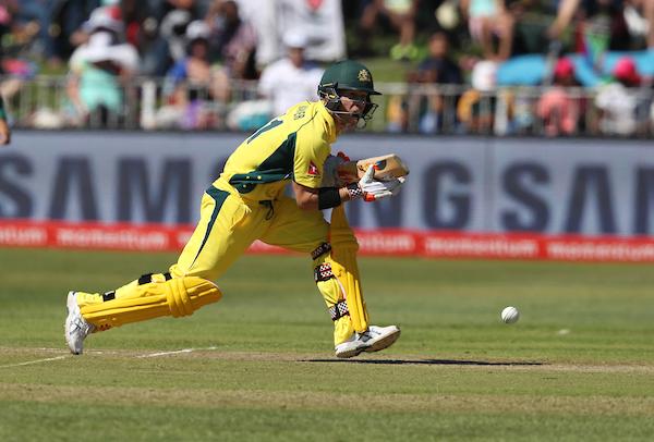 India vs Australia Preview