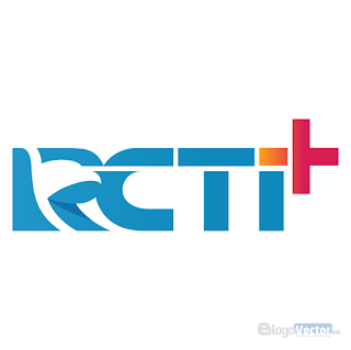 RCTI+ Logo vector (.cdr)