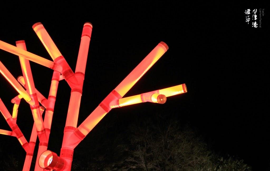 2015月津港燈節,台南鹽水-7