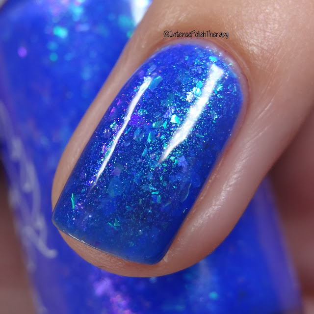 Great Lakes Lacquer The Boy in the Iceberg | HHC October 2019